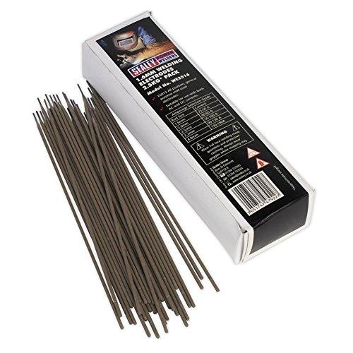 Sealey WE2525 Pack dElectrodes de soudage /ø2,5 x 300 mm 2,5 kg
