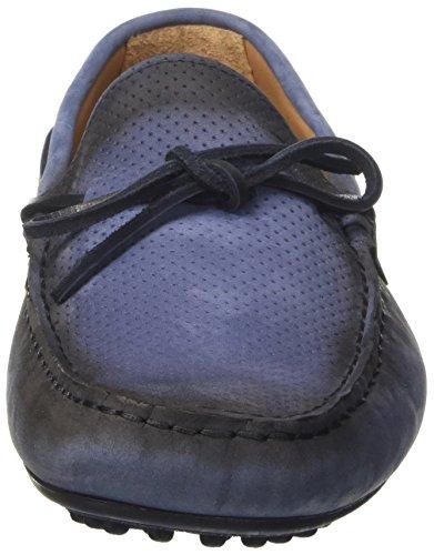 77s56253 Jeans Mocassins Homme Blue 43 Bleu Light Trussardi q56dwxq