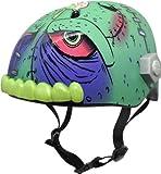 Krash Deadheadz Frankie Helmet, 54-58cm