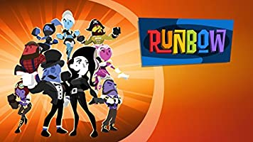Runbow - Nintendo Switch [Digital Code]