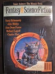 Fantasy and Science Fiction Magazine, Vol.…