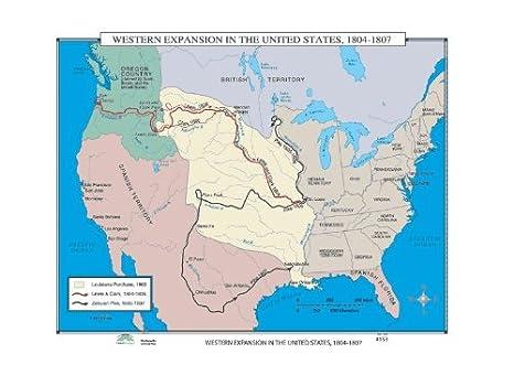 Amazon.com: Universal Map World History Wall Maps - Western ...