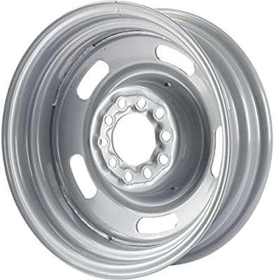 JEGS Performance Products 681200 Rally Wheel Diameter x Width 15 x 4.5