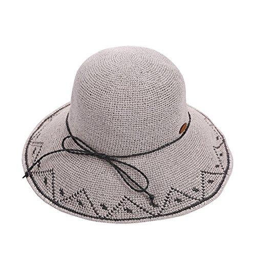 LSX-Sun hat Women