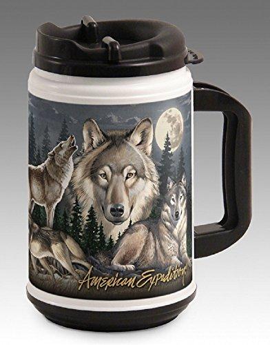 american expedition thermal mug - 2