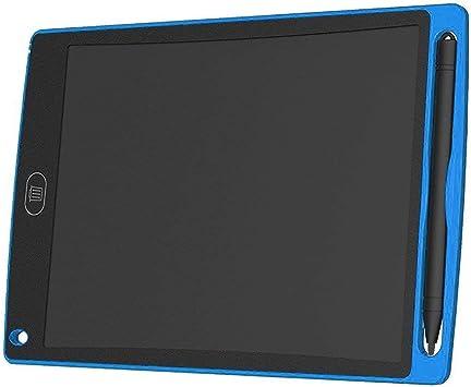 JasnyLoo 8.5インチLCDライティングタブレット超明るい電子ライティング落書きパッド描画ボードホームオフィス学校ライティングボード