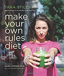 Book Cover: Make Your Own Rules Diet