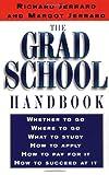img - for The Grad School Handbook book / textbook / text book