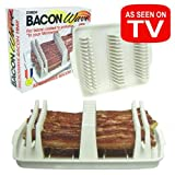 Emson Bacon Wave, Microwave Bacon Cooker
