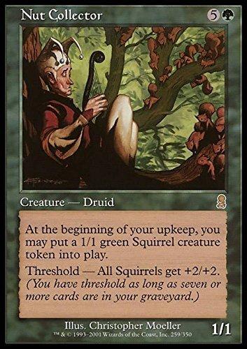 Magic The Gathering Single Cards Odyssey MTG