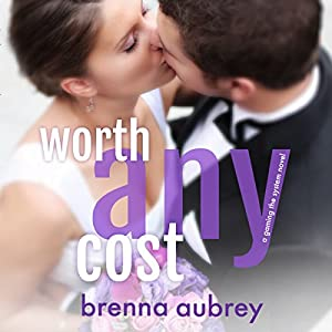 Worth Any Cost Audiobook