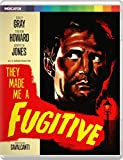 They Made Me a Fugitive (1947) (Limited Edition) [Blu-ray]