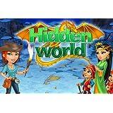 Hidden World [Download]