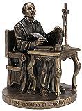 GSV001 A Veronese St. Ignatius of Loyola statue
