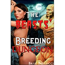The Beasts' Breeding Dungeon (The Overlord's Depraved Tales)
