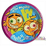 Fairly Odd Parents Small Paper Plates (8ct)