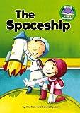 Spaceship, Cynthia Rider, 147654137X