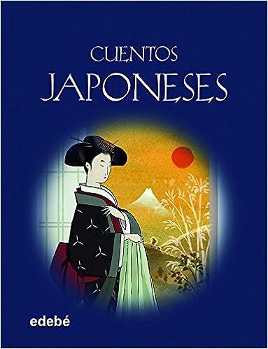 CUENTOS JAPONESES (Albumes Ilustrados (edebe)): Amazon.es ...