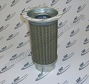 39843693 aire/separador de aceite diseñado para uso con Ingersoll Rand compresores: Amazon.es: Amazon.es