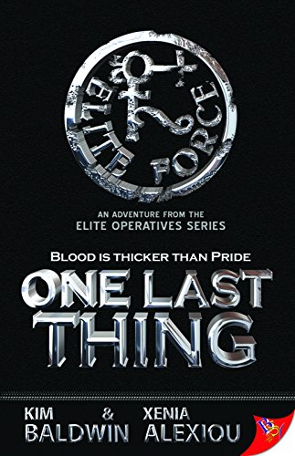 One Last Thing (The Elite Operatives)