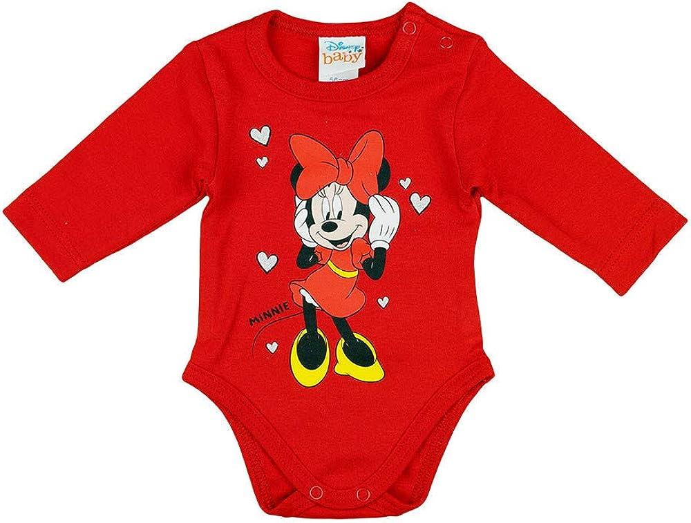 Zweiteiler Minnie Mouse 62 68 74