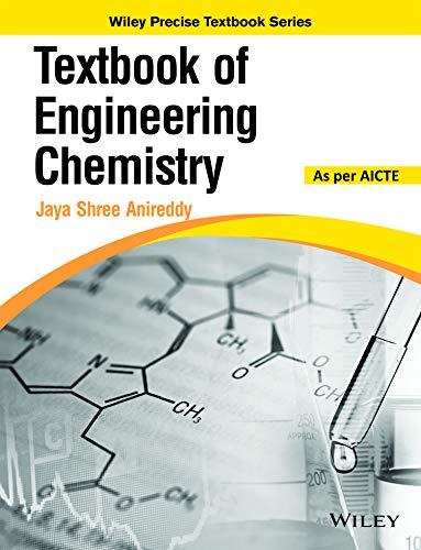 Amazon com: Textbook of Engineering Chemistry: As per AICTE eBook
