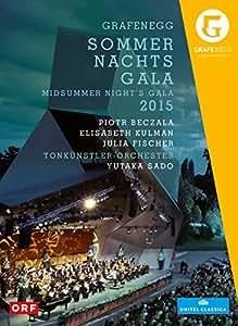 Grafenegg Sommernachtsgala 2015