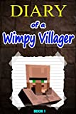 Diary of a Wimpy Villager: Volume 1