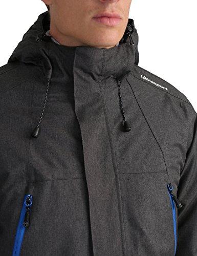 Ultrasport Mel Chaqueta de esquí, Hombre: Amazon.es: Deportes y aire libre