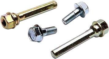 Disc Brake Caliper Bolt Kit-Guide Pin Front,Rear Carlson 14193