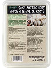 Cybrtrayd SP52038 Life of The Party Suspension Soap Base, 2-Pound, Shea Butter