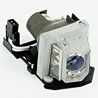 eWorldlamp DELL 317-2531/725-10193 high quality Projector Lamp Original Bulb with housing Replacement for DELL 1210S