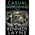Casual Impressions (The Safeguard Series, Book Four)