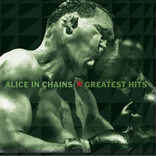 Alice In Chains - ALICE IN CHAINS - Zortam Music
