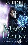 download ebook magic destiny (half-blood hunter) pdf epub