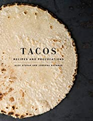 Superstar chef Alex Stupak's love of real Mexican food changed his life; it caused him to quit the world of fine-dining pastry and open the smash-hit Empellón Taqueria in New York City. Now he'll change the way you make--and think about--taco...