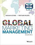Global Marketing Management 7th Edition