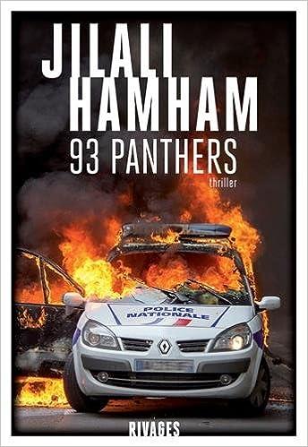 93 Panthers - Jilali Hamham
