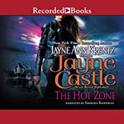 The Hot Zone: A Rainshadow Novel, Book 3 | Jayne Castle