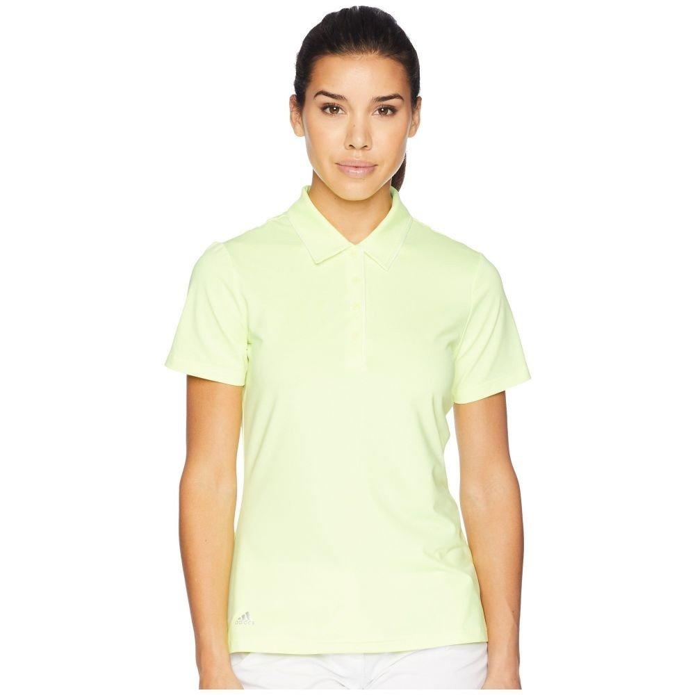 (アディダス) adidas Golf レディース トップス ポロシャツ Ultimate Short Sleeve Polo [並行輸入品]   B07JPHS18C