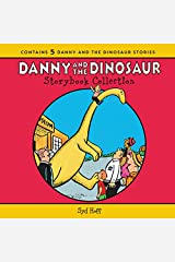 The Danny and the Dinosaur Storybook Collection: 5 Beloved Stories (I Can Read Level 1) Hardcover
