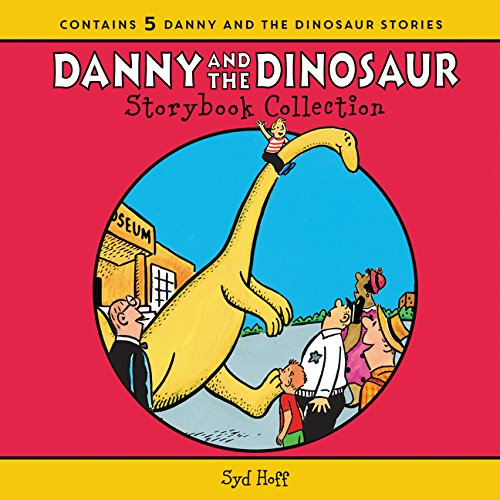 (The Danny and the Dinosaur Storybook Collection: 5 Beloved Stories (I Can Read Level 1))