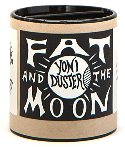 Fat and The Moon - Organic Yoni Duster Feminine Powder (2 fl oz)