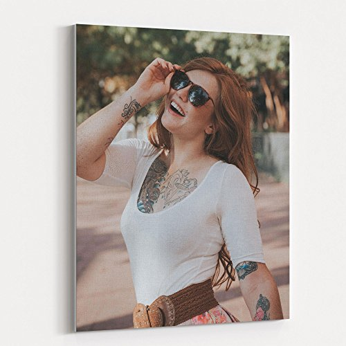 Westlake Art - Canvas Print Wall Art - Eyewear Vision on Canvas Stretched Gallery Wrap - Modern Picture Photography Artwork - Ready to Hang - 16x20 (f30 - Eyewear Gallery