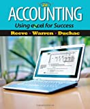Accounting Using Excel for Success (with Essential Resources Excel Tutorials Printed Access Card) (Managerial Accounting) 9781111535216