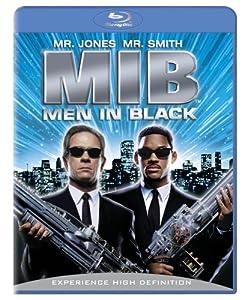 Cover Image for 'Men in Black'