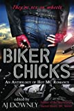 img - for Biker Chicks (Volume 1) book / textbook / text book