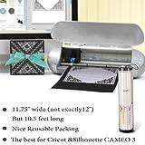 Heat Transfer Vinyl HTV Roll 12 inch by 10.5 feet