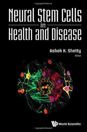 Neural Stem Cells In Health And Disease