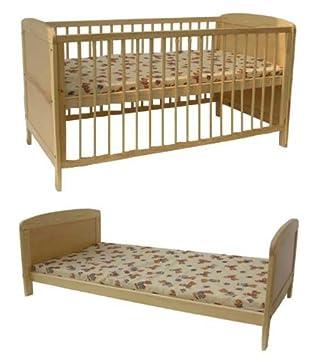 Kinderbett Umbaubar